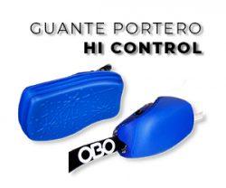 Guante Portero Hockey Hierba Hi Control